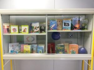 Bücherwurmtag Kiwanis-Regal_hp