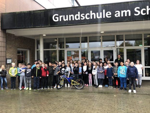 Radfahrprüfung 2019